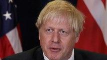 Urteil des Obersten Gerichts: Boris Johnson gibt sich selbstbewusst