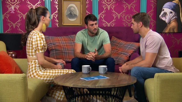 Hollyoaks 24th September 2019 Part 1