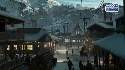 The Last of Us Part II   Bande-annonce de la date de sortie