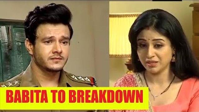 Patiala Babes: Babita to breakdown in front of Hanuman