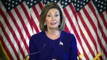 Nancy Pelosi Announces Impeachment Inquiry Against President Trump