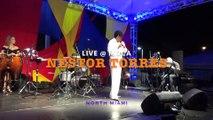 Nestor Torres Live @ MOCA