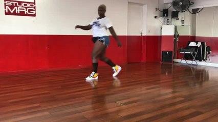 Zota - Yo Pe remiw - Dance video