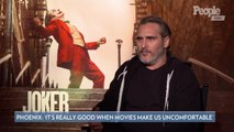 Joaquin Phoenix Leaves Interview After Being Asked If 'Joker' Will 'Inspire' Violence: Report