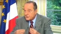 «Pschitt», «Abracadabrantesque»...  : les phrases cultes de Jacques Chirac