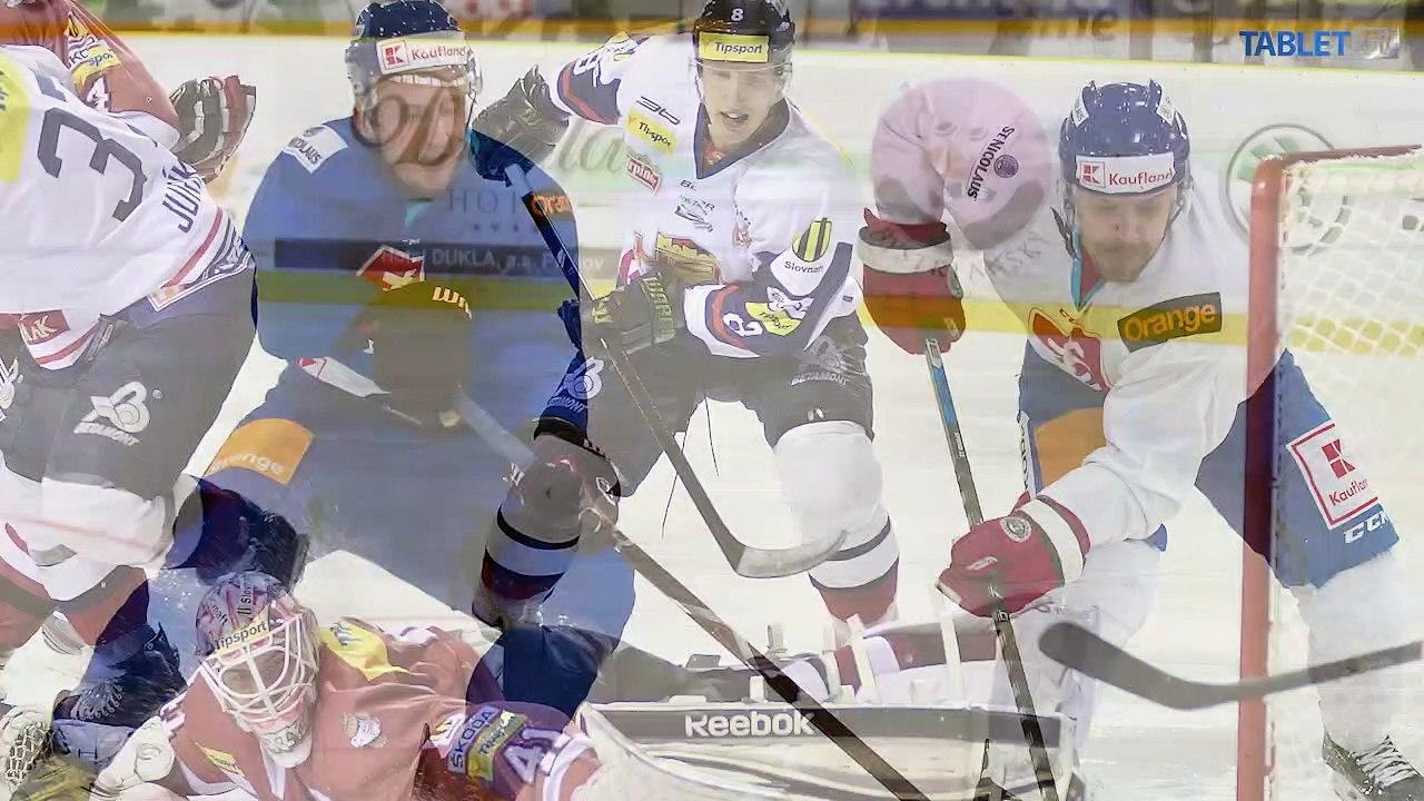 Radovan PULIŠ mohol byť hviezdou NHL: Autonehoda mi tento sen zmarila