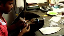 How to Jewelry is Made: The Process of Making 925 Sterling Silver Jewelry