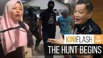 Terror suspect plotting attack against non-Muslims and politicians captured | KiniFlash - 26 Sep