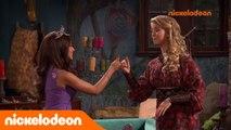 L'école des Chevaliers | Double-je | Nickelodeon France