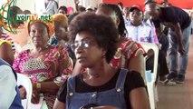 Culture : BURIDA, les membres élus de l'Assemblée Générale en formation