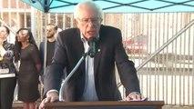 Sanders Slumps In Polls