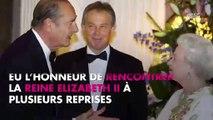 Jacques Chirac : sa blague osée à la reine Elizabeth II