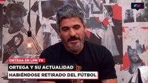 Entrevista a Ariel Ortega – 1ra Parte