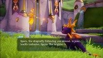 Spyro Reignited Trilogy (PC), Spyro 2 Ripto Rage Playthrough Part 2 Idol Springs