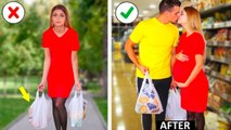 Awkward Situations! These DIY Life Hacks Will Save You From Any Situations