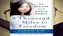 Full version  Thousand Miles to Freedom, A  For Kindle