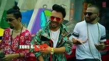 Bijli Ki Taar Video - Tony Kakkar Feat. Urvashi Rautela - Bhushan Kumar - Shabby