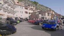 """La seconda edizione del Concorso di Eleganza """"Lamborghini & Design"""" vede la Lamborghini 350 GT del 1964, telaio #102, vincere il premio Best in Show"""