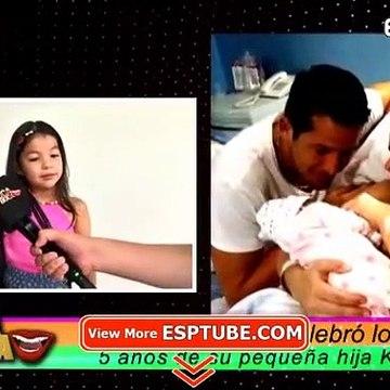 VIDEO | Karin Barreiro trabajará nuevamente con Carlos José Matamoros - ESPTUBE.COM