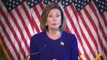 Los demócratas lanzan el proceso para el 'impeachment' de Trump