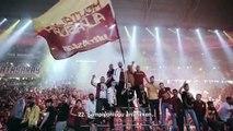 Galatasaray'ın 'Gala Gecesi' belgeseli yayında