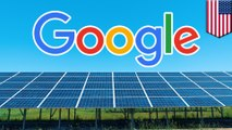 Google announces US$2 billion investment in renewable energy
