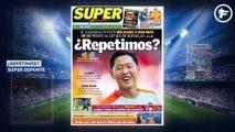 Revista de prensa 25-09-2019