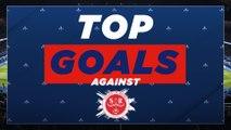 Paris Saint-Germain - Stade de Reims : Le top buts
