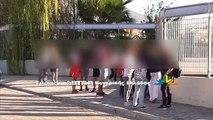 Παρουσία εισαγγελέα σταμάτησε η κατάληψη στο 6o λύκειο Λαμίας