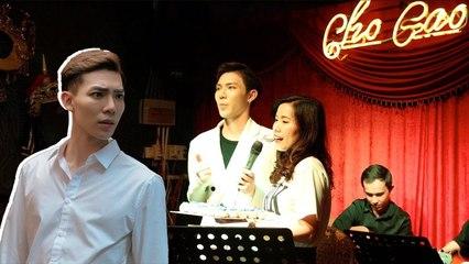 Erik Cực Ngọt Ngào Khi Live Loạt Hit Vpop Trong Minishow Đầu Tiên Tại Sài Gòn