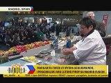 Margarita Fores at Myrna Seguismundo, ipinagmalaki ang lutong Pinoy sa Madrid Fusion