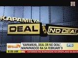 Luis Manzano, tiniyak na magiging mas exciting ang 'Kapamilya, Deal or No Deal' ngayon