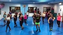 HlT THE R0@D J!@CK . Zumba Dance