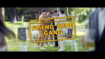 Friend Zone - Sneak Peek