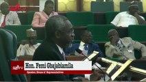Reps to investigate NGOs funding in Nigeria