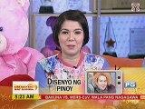 Pinoy Designer, nasa likod ng isa sa mga outfits ni Beyonc?sa Grammys