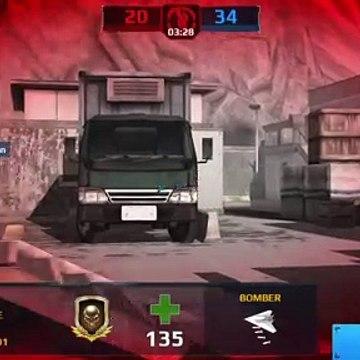Modern Combat 5 สุดท้าย