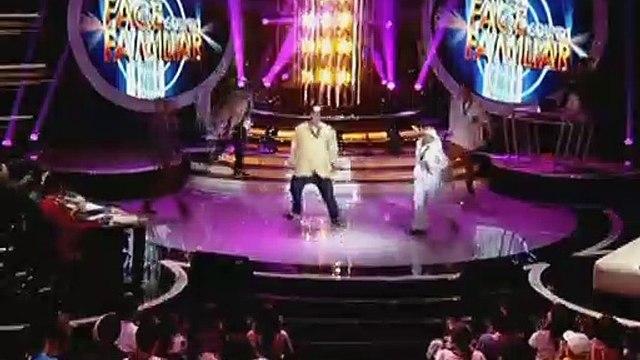 "Your Face Sounds Familiar Duet: Tutti Caringal & Melai Cantiveros as Salbakuta - """"Stupid Love"""""