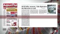 Presse Maghreb - 25/09/2019