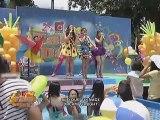 Kathryn, Miles, Jane, Toni, Nikki and Kim sing Katy Perry songs on ASAP20