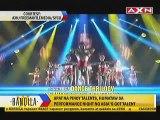Apat na Pinoy talents, humataw sa performance night ng Asia's Got Talent
