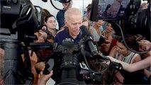 Biden Tanks In Early State Polls