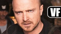 BREAKING BAD LE FILM Bande Annonce Officielle VF (2019) Aaron Paul