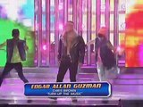"Your Face Sounds Familiar Reprise Performance: Edgar Allan Guzman as Chris Brown – ""Turn Up The Music"""