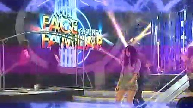 Your Face Sounds Familiar pays tribute to celebrity performers Tutti, Maxene, Karla and Jolina