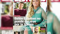 Fran Álvarez se niega a dar la nulidad a Belén Esteban