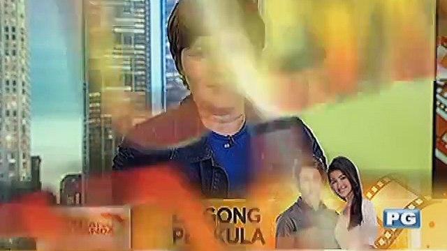 """Liza at Enrique, makakasama si Gerald Anderson sa """"""""Everyday I Love You"""""""""""