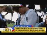 BEHIND-THE-SCENE ng plane stunt ni Tom Cruise sa 'Mission: Impossible - Rogue Nation,' ipinakita