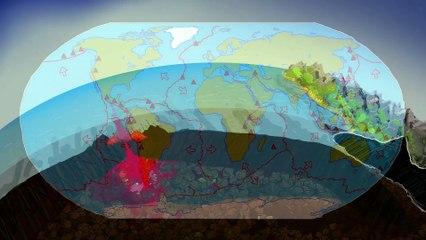 La Réunion #2, Quels moyens pour surveiller nos volcans ?   Sur les routes de la science