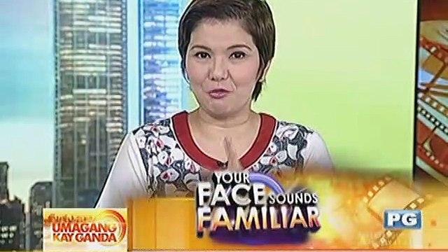 8 Celebrities na kasali sa Your Face Sounds Familiar 2, ipinakilala na